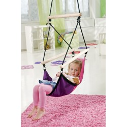 Hammock KID'S SWINGER, Pink