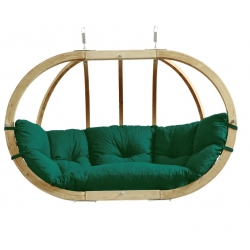 Hammock GLOBO ROYAL CHAIR, Verde