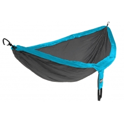Eno DOUBLENEST, Charcoal/Teal