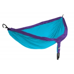 Eno DOUBLENEST, Teal/Purple
