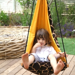 Hammock HANG MINI, Giraffe
