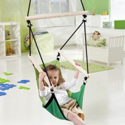 Hammock KID'S SWINGER, Green