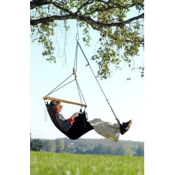 Hammock SWINGER, Black
