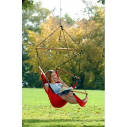 Hammock SWINGER, Red