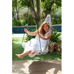 Hammock HANG SOLO, Peppermint